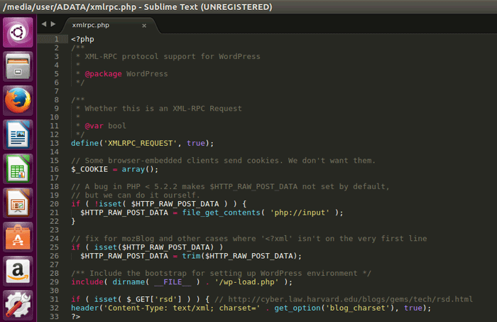 Install Sublime Text 3 on Ubuntu with PPA Repository